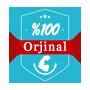 %100 Orjinal Ürün