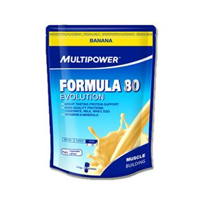 Multipower Formula 80 Evolution 510 GR