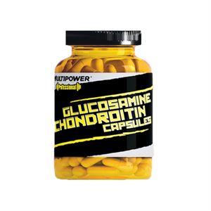 Multipower Glucosamine Chondroitin 120 Kapsül