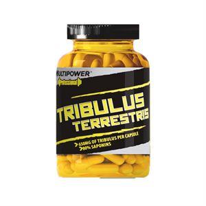 Multipower Tribulus Terestris 120 Kapsül