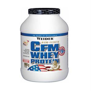 Weider CFM Whey Protein 908 Gr