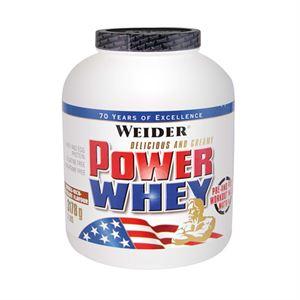Weider Power Whey 3178 Gr