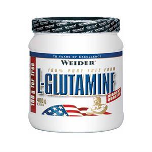 Weider L-Glutamine 400 Gr