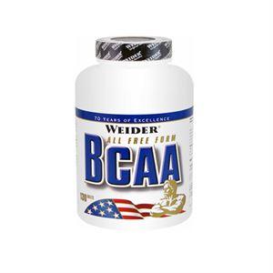 Weider BCAA 130 Tablet