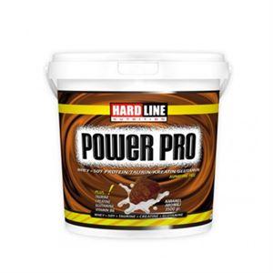 Hardline Power Pro Karamel 750 Gr (Poşet)