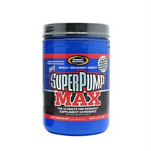 Gaspari Super Pump Max 640 Gr