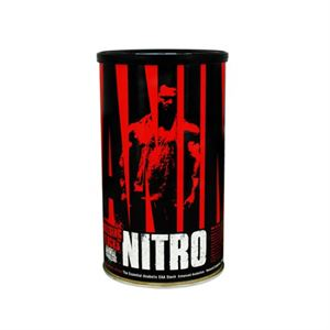 Universal Animal Nitro 30 Packs