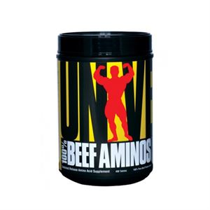 Universal Beef Amino 400 Tablet