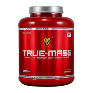 BSN True Mass Gainer 2640 Gr