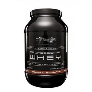 Nanox Whey Protein 2000 Gr.