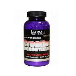 Ultimate Creatine Monohydrate 300 Gr