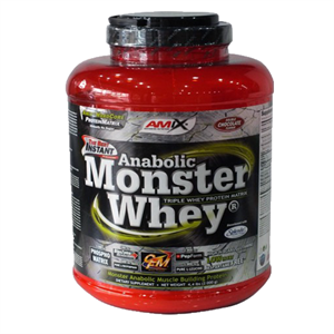 Amix Monster Whey 2000 Gram