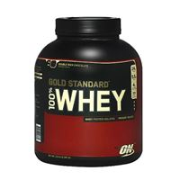 Optimum Gold Standart Whey 2273 Gr