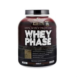 4 DIMENSION Whey Phase 2300 Gram
