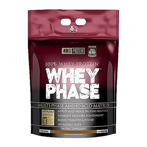 4 DIMENSION Whey Phase 4500 Gram