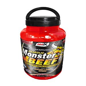 Amix Anabolic Monster Beef Protein 2200 Gr