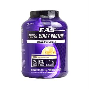EAS % 100 Whey Protein 2270 Gr