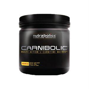 Nutrabolics Carnibolic 150 Gr ( Toz Karnitin )