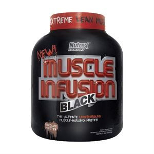 Nutrex Muscle infusion Black 2,268 Gr