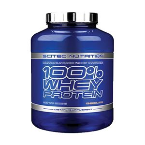 Scitec Nutrition Whey Protein 2350 Gr