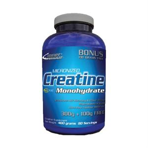 Inner Armour Creatine Monohydrate 400 Gr