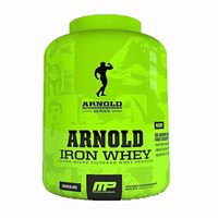 Musclepharm Arnold Series Iron Whey 2267 Gr