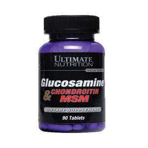 Ultimate Glucosamine & Chondroitin + MSM