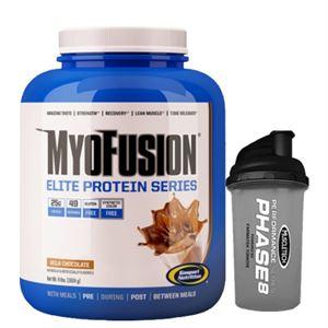 Gaspari MyOfusion Elite Protein Series 1841 Gr