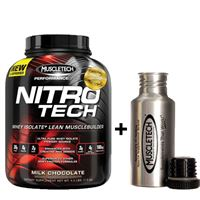 MuscleTech Nitro Tech Performance 1800 Gr
