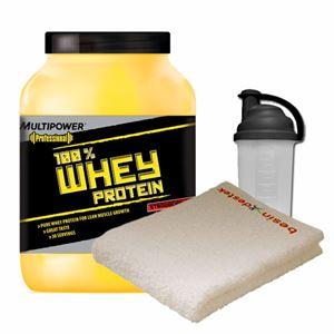 Multipower Professional  Whey Protein Tozu 2250 Gr