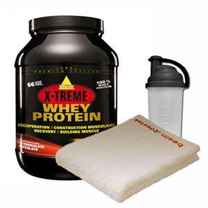 Inkospor X-Treme Whey Protein 2000 Gr ( Gıda Takviyesi )