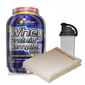 Olimp Whey Protein Complex %100 2.200 Gr