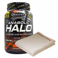 MuscleTech Anabolic Halo 1100 Gr
