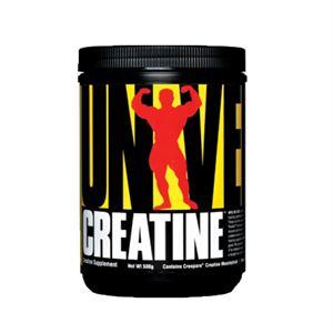Universal Creatine Powder 500 Gr