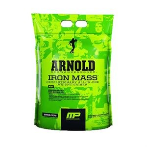 Musclepharm Arnold Series Iron Mass 4540 Gram