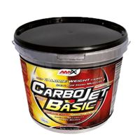Amix Carbo Jet Basic 6000 Gr + Shaker