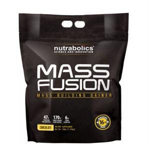 Nutrabolics Mass Fusion 7260 Gr