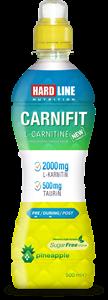 Hardline Carnifit 500 ML. 24 Adet