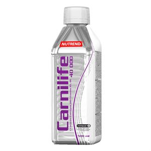 Nutrend Carnilife 40.000 500 ml