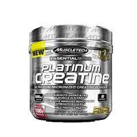 MuscleTech Platinum %100 Micronize Creatine Powder 402 Gram