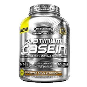 Muscletech Platinum %100 Casein 1700 Gram
