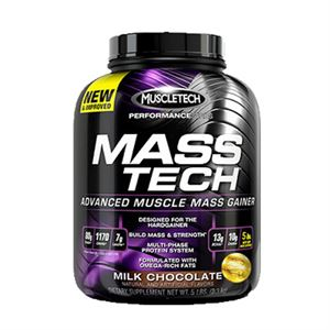 Muscletech Masstech Performance 2300 Gram
