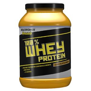 Multipower Professional  Whey Protein Tozu 2250 Gr