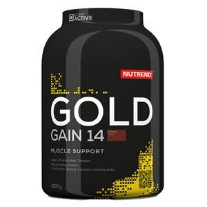Nutrend Gold Gain 14 3000 Gram