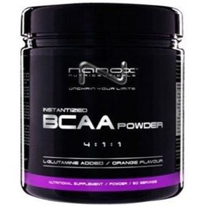 Nanox Bcaa 4.1.1 Powder 300 Gr.