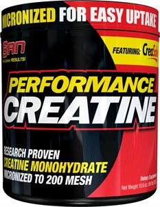 San Performance Creatine 600 Gr