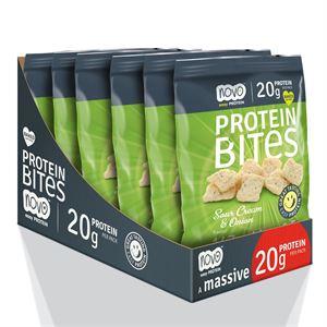 Novo Protein Bites 6 Paket