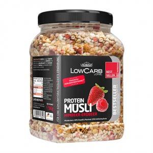 Layenberger Protein Müsli 530 Gr