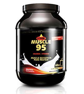 Inkospor X-Treme Muscle 95 Casein 1800 Gr
