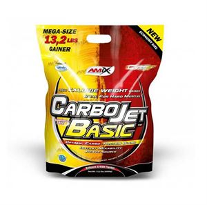 Amix Carbo Jet Basic 6000 Gr